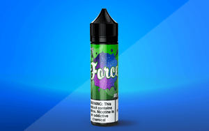 Best E - Juice - The Force