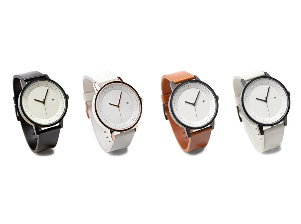 Simple Watch Co Earl Timepiece