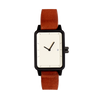 #3 Watch - Tan / Black / White - 38mm