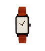 #3 Watch - Tan / Black / White - 32mm