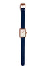 #3 Watch - Gold / Navy - 32mm