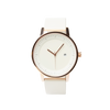 Earl Watch - White Gold - 42mm