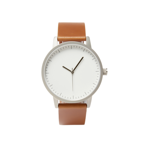 Kent Watch - Tan - 42mm