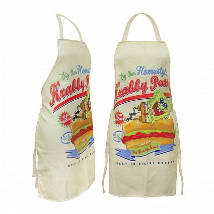 Aprons With Company Logo