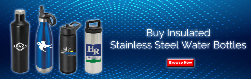 Buy Insulated Stainless Steel Drink Water Bottles Australia