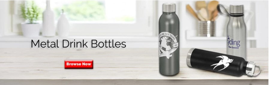 Buy Wholesale Water Bottles With Logo Australia