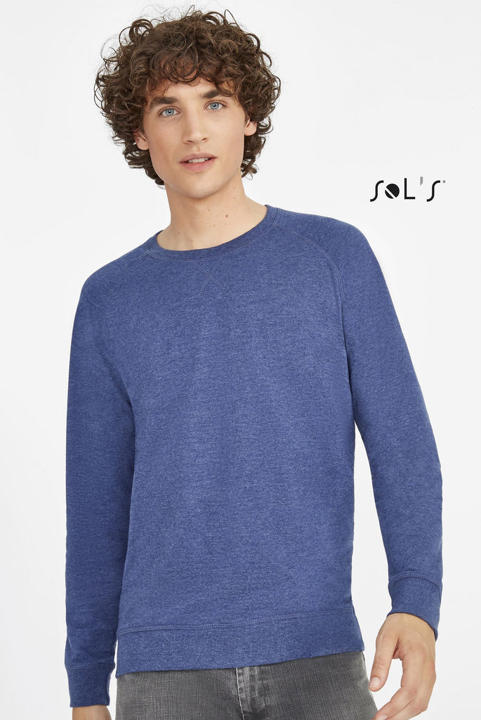 Studio Men's French Terry Sweatshirt S01408