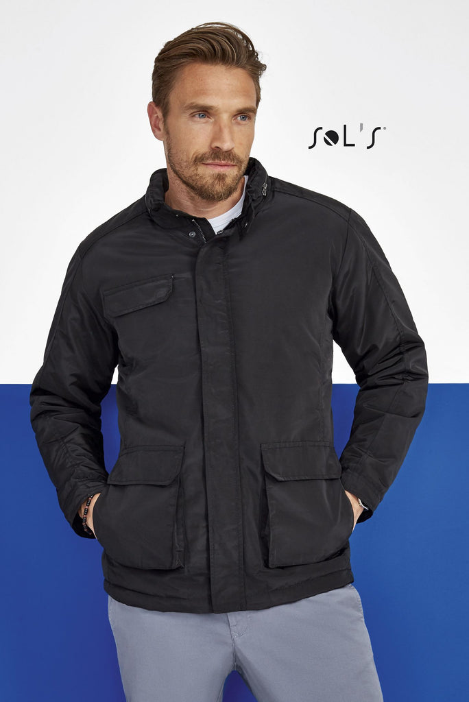 Rex Mid-Season Jacket S01619