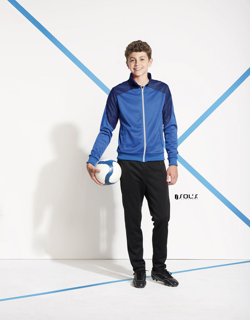 Monumental Kids Training Jacket S01692
