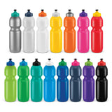Supa Sipper Drink Bottle With Logo