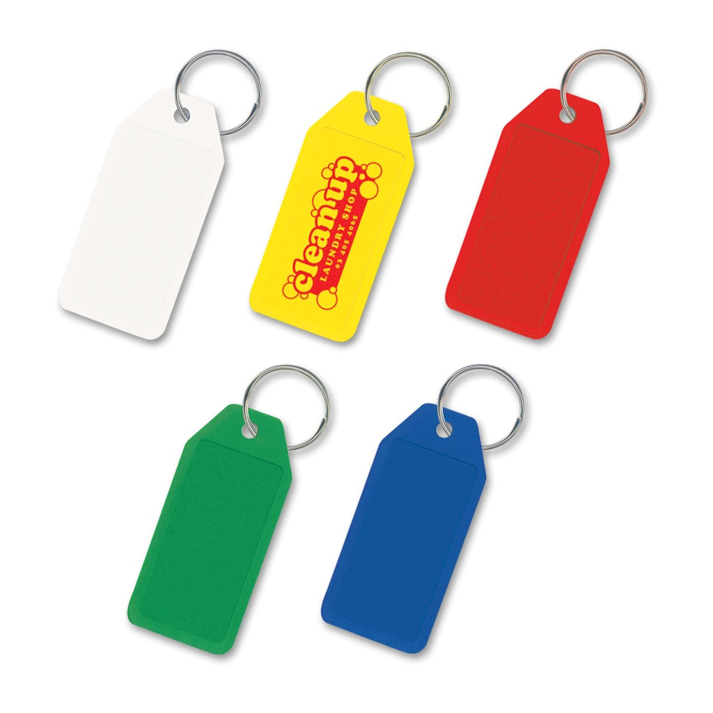 Budget Key Ring Supplier