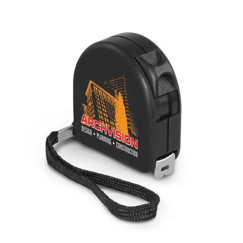 Locking Tape Measure 100599