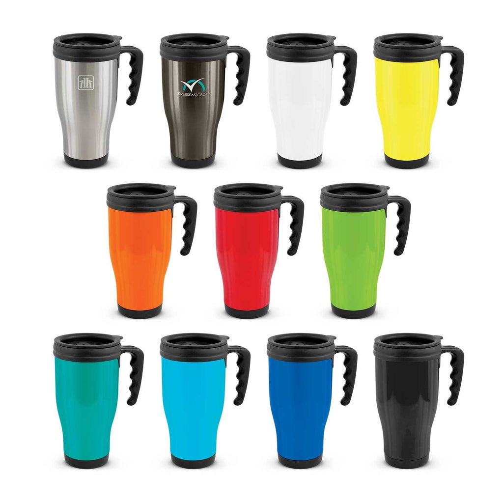 Commuter Branded Thermal Mug