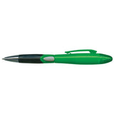 Green Blossom Presonalised Pen