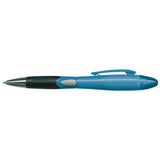 Light Blue Blossom Presonalised Pen