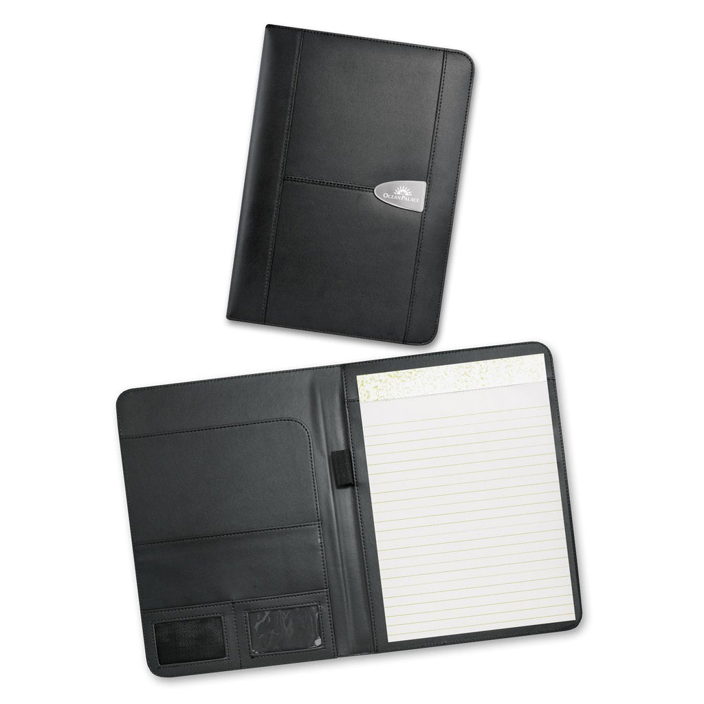 Sovrano Leather Portfolio - Large 106273