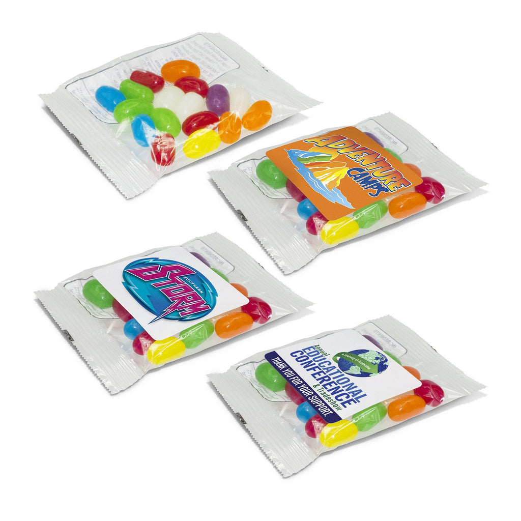 Rainbow Jelly Beans 106496