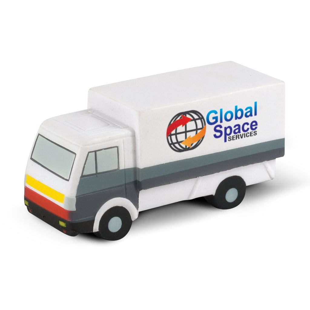 Stress Small Truck Supplier