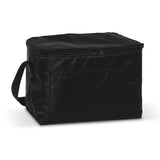 Black Alaska Cooler Bag In Stock