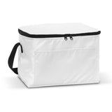 White Alaska Cooler Bag In Stock