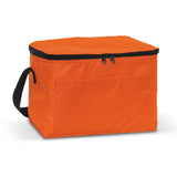 Orange Alaska Cooler Bag In Stock