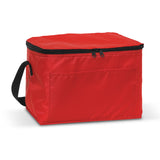 Red Alaska Cooler Bag In Stock