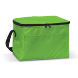 Green Alaska Cooler Bag In Stock