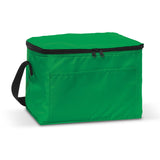 Dark Green Alaska Cooler Bag In Stock