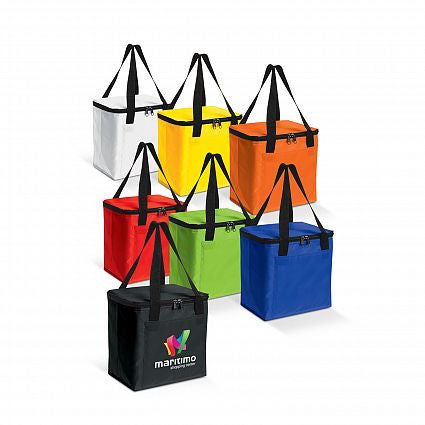 Siberia Promotional Cooler Bags