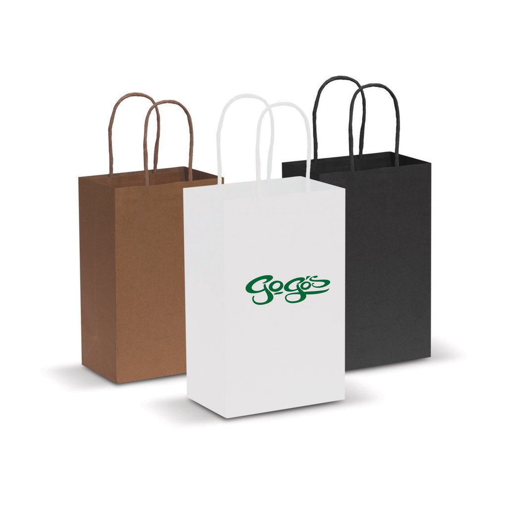 Paper Carry Bag - Small 107582