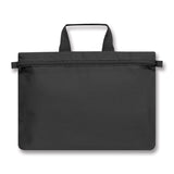 Black Expo Satchel In stock