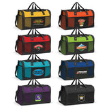 Quest Promotional Duffle Bag