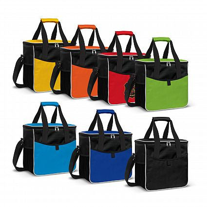 Nordic Cooler Bags With Logo