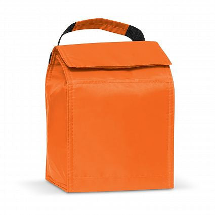 Orange Solo Lunch Cooler Bag Supplier