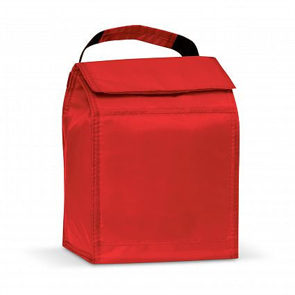 Red Solo Lunch Cooler Bag For sale