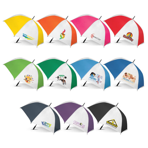 Hydra Sports Umbrella - White Panels 107909
