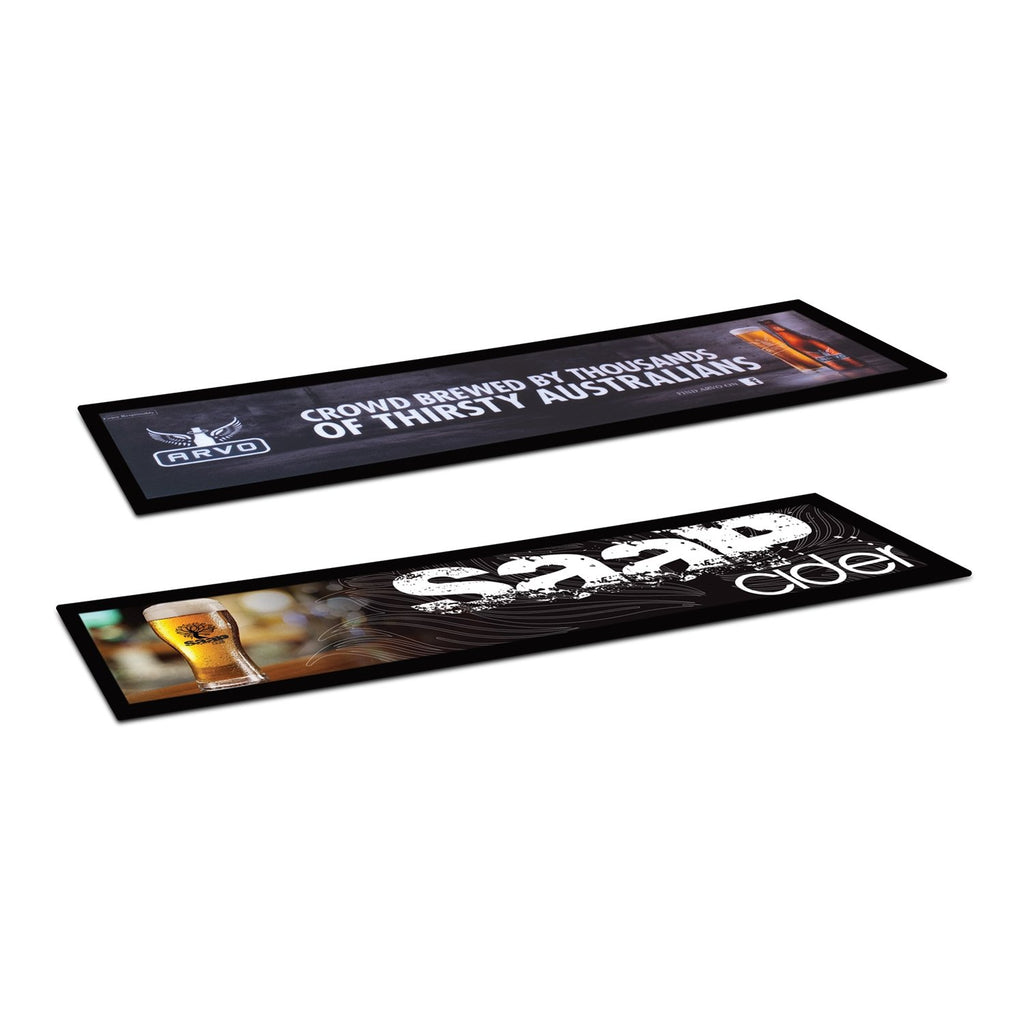 Printed Large Counter Mat