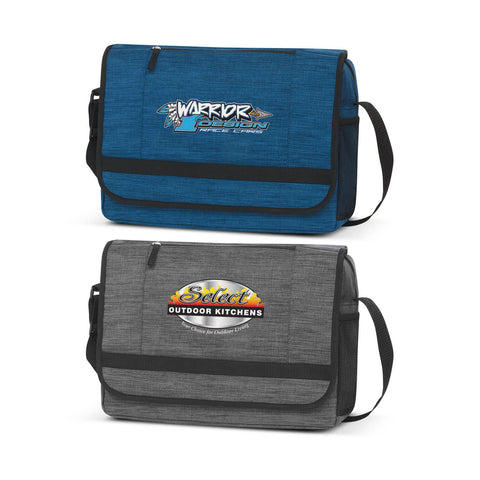 Academy Messenger Bag 108064