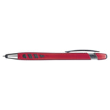Red Havana Stylus Pen Supplier