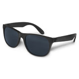 Black Malibu Basic Custom Sunglasses