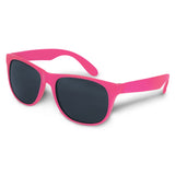 Pink Malibu Basic Custom Sunglasses