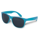 Light Blue Malibu Basic Custom Sunglasses