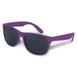 Purple Malibu Basic Custom Sunglasses