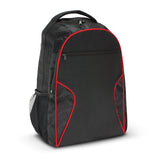 Red Artemis Personalised Laptop Backpacks Supplier
