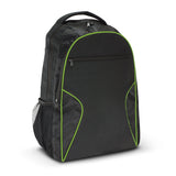 Green Artemis Personalised Laptop Backpacks Supplier