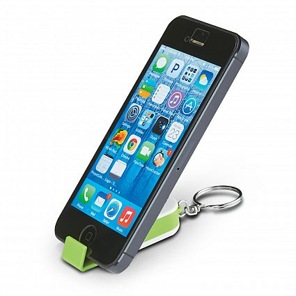 Phone Stand Key Ring 109305