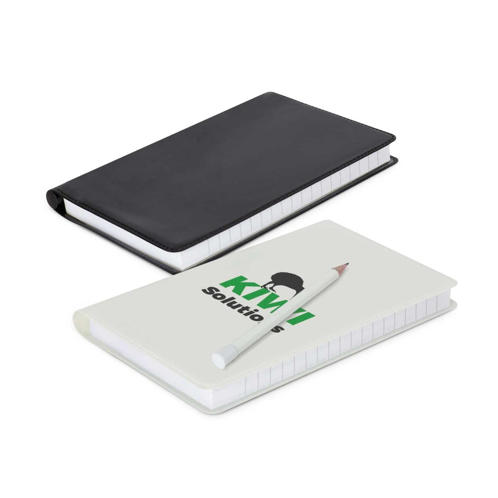 Maxima Promotional Notebook