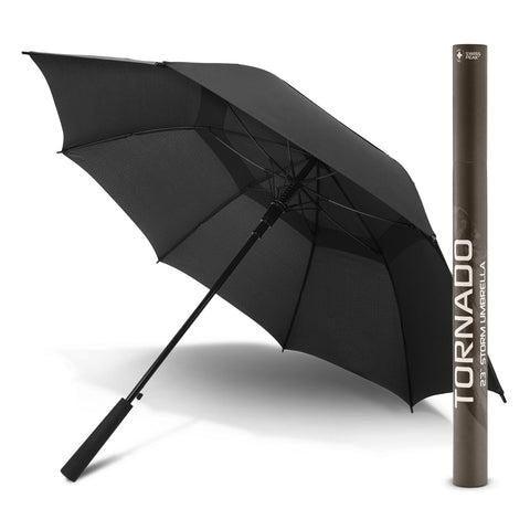 Swiss Peak Tornado Umbrella 110011