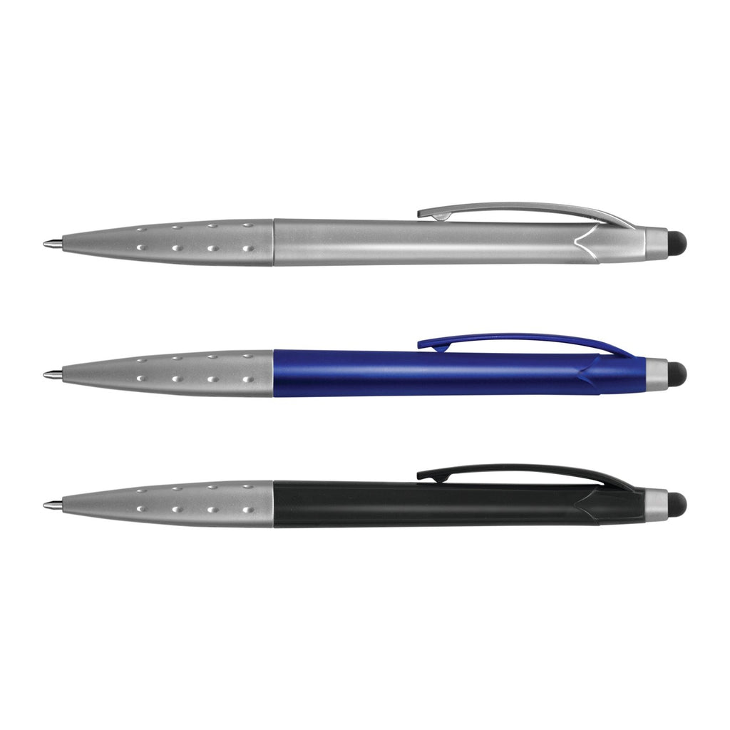 Spark Stylus Printed Pen - Metallic