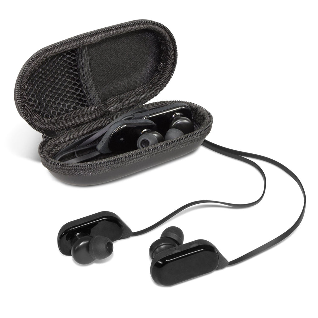 Sport Personalised Bluetooth Earbuds